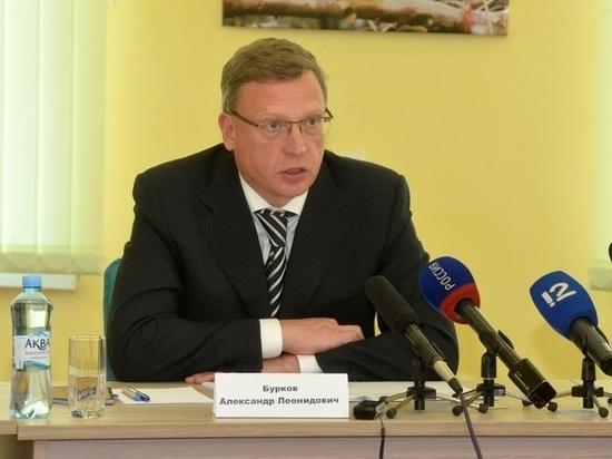 В Омской области введен особый режим из-за коронавируса