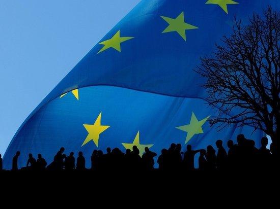 Власти ЕС приготовились к «экономическому шоку» из-за пандемии COVID-19