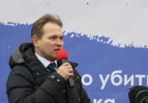 Петлин считает, что митинг «Нет поправкам!» в Екатеринбурге не разгонят из-за коранавируса