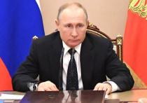 Путин ответил на критику «ручной» оппозиции напоминанием об опыте «девяностых»