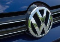 Немецкий автомобильный концерн VW приостанавливает производство из-за пандемии коронавируса