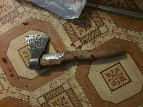 Житель Холмогорского района пытался убить односельчанина
