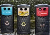 «Гринпис»: меньше половины населения Ноябрьска собирает мусор раздельно