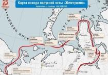 Из Архангельска в Салехард: в августе стартует парусная экспедиция в честь Победы в ВОВ