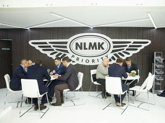 НЛМК внедрил цифровой сервис в помощь поставщикам компании