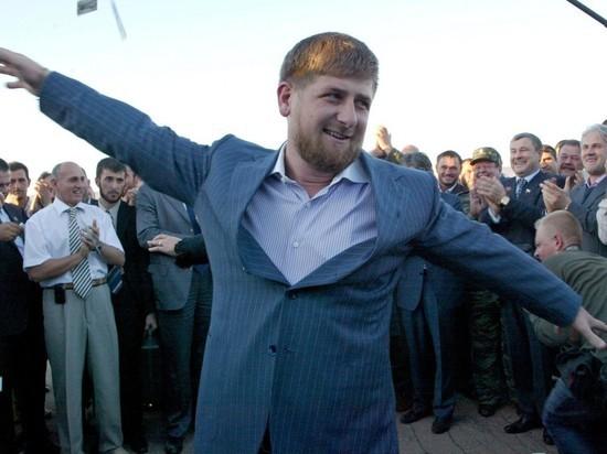 Глава Чечни советует есть чеснок и не забывать молиться