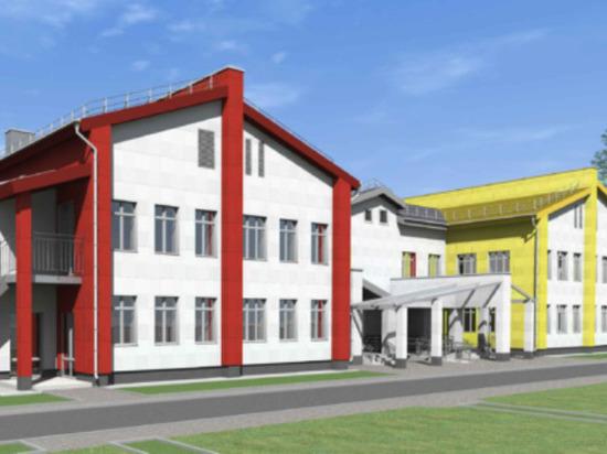В Иванове откроется новый детсад – подрядчик будет определен на аукционе в ближайшее время