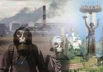 За экологию Хакасии пытается заступиться российский «Гринпис»