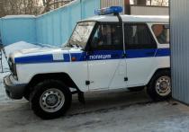 Жителя подмосковной Балашихи нашли на автомобильной эстакаде недалеко от шоссе Энтузиастиов