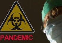 Коронавирус в Германии: Количество госпитализированных больных в немецких клиниках утроится