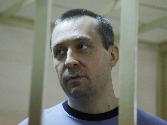 Экс-полковник Захарченко на суде: «Вместо меня говорил телевизор»