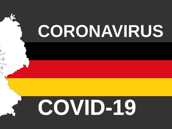 Коронавирус в Германии: Безвозвратные субсидии до 10.000 евро для предпринимателей и малых предприятий