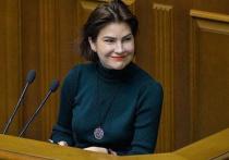 Генпрокуратуру Украины возглавила сторонница Зеленского, готовая пересмотреть дела Майдана