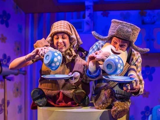 Коронавирус: организаторы фестиваля театра кукол «Муравейник» объявляют о переносе мероприятия на осень
