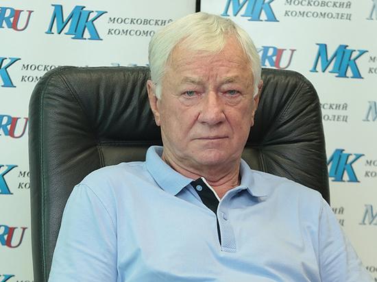 Экс-тренер сборной России о паузе в РПЛ и матчах 22-го тура