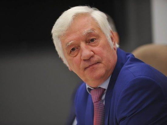 Бессменный председатель Мосгоризбиркома Горбунов ушел в отставку: выбрал свободу