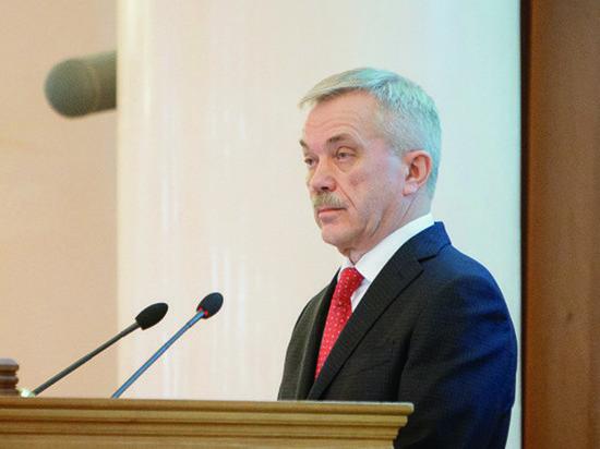 Ждать ли от белгородского губернатора сюрпризов