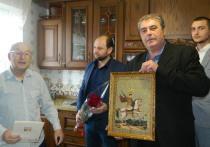 Небо под контролем: крымскому зенитчику 93 года