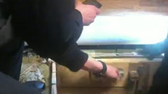 В Подмосковье освободили захваченного в заложники бизнесмена: видео