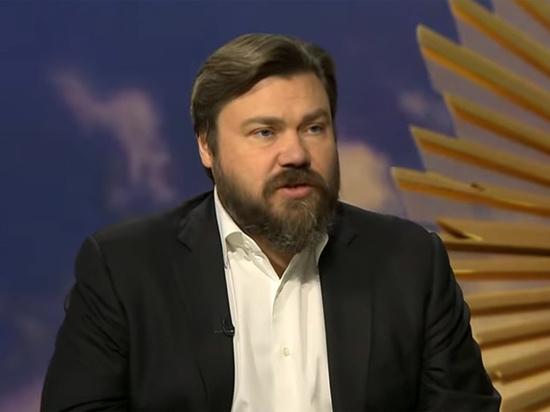 Константин Малофеев: поправки к Конституцию сделают нашу страну сильнее