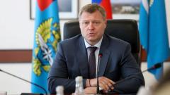 Губернатор Астраханской области сделал заявление о ситуации с коронавирусом в регионе