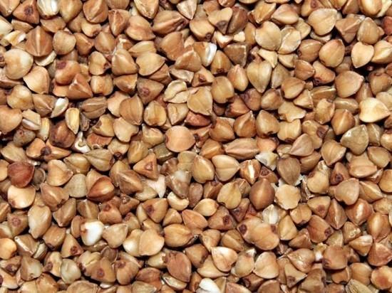 В России выросли оптовые цены на гречку и рис