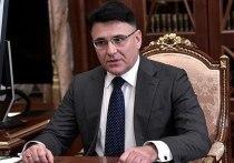 СМИ: Руководитель Роскомнадзора Жаров станет главой