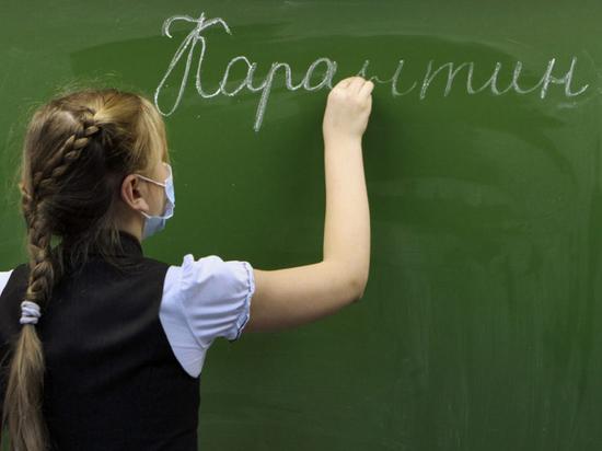В Дагестане вводится свободное посещение в школах и детских садах