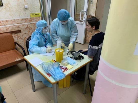 На Сахалине принимают меры профилактики против короновируса