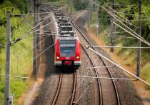 Железные дороги России и Финляндии объявили о приостановке движения поездов