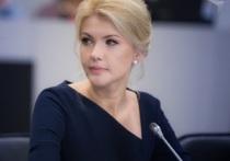 Вице-президентом Сбербанка назначили уроженку Горняка