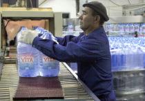Какую воду пьют казахстанцы?