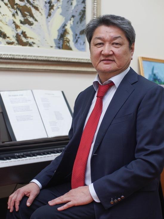 «Казахконцерт» всегда открыт и готов к сотрудничеству