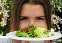 Диетолог опровергла толк подсчета калорий для здорового питания