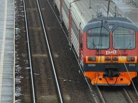Полицейские поймали в Нижнем грабителей вблизи железной дороги