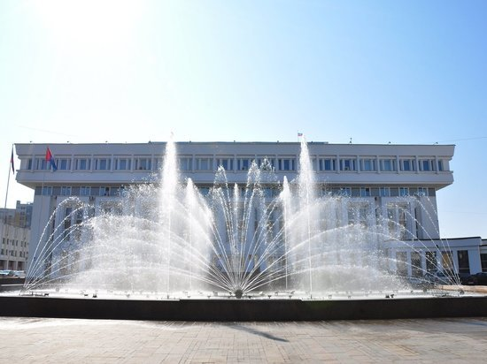 Тамбовский губернатор возглавил штаб по коронавирусу в регионе