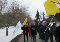 Из-за карантина митинг «Нет обнулению» в Екатеринбурге может превратиться в пикеты