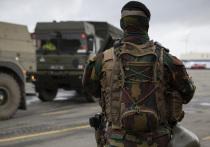 Из-за пандемии коронавируса США отменяют все крупные военные маневры