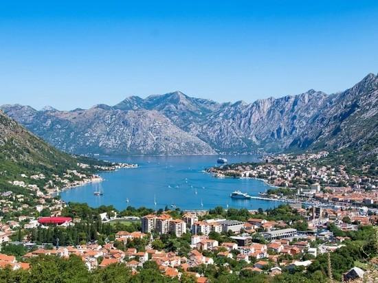 Черногория выдвинула условие для эвакуации россиян