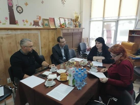 Серпуховская организация «Люмос» открывает свои двери для неравнодушных людей