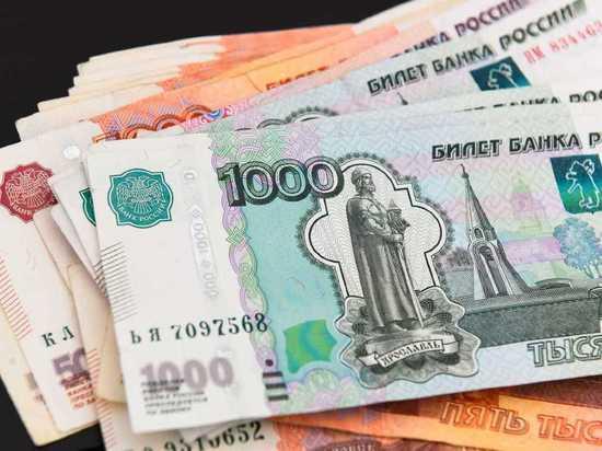 В Тверской области мужчина не закрыл дверь и лишился денег