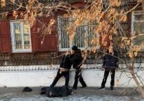 Лидер «Яблока» в Бурятии: В Улан-Удэ убивают человека