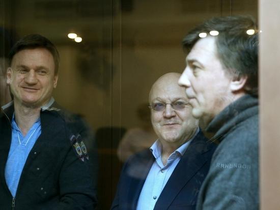 Экс-начальника московского следствия Дрыманова приговорили к 12 годам тюрьмы