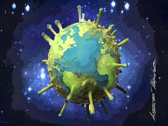 Страшные уроки коронавируса: почему Италия пострадала больше всех - МК