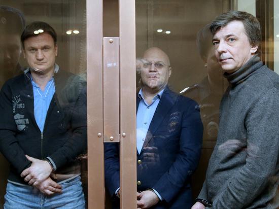 Вскрылась хитрая уловка адвокатов экс-генерала Дрыманова перед приговором