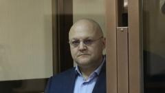 Экс-генерал СК Дрыманов услышал жесткий приговор: видео из суда
