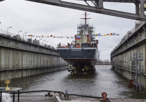 СМИ рассказали о планах модернизации российского Военно-морского флота