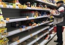 Фантазии родом из детства: в Твери объяснили, почему люди опустошают полки магазинов