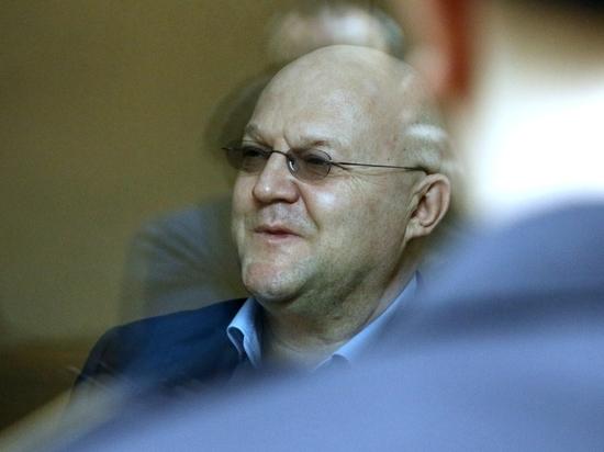 Защитник экс-главы СКР Дрыманова рассказал об отсутствии в деле ключевого фигуранта