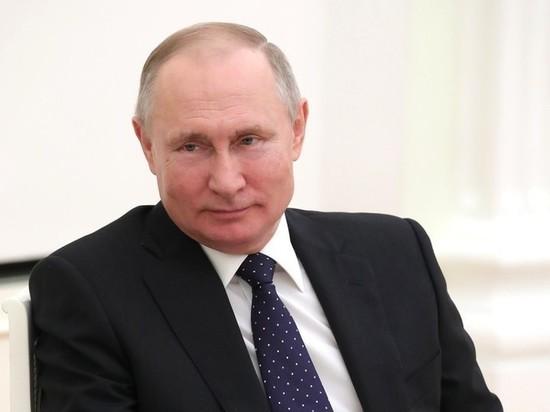 Путин в два слова вывел Россию из нищеты